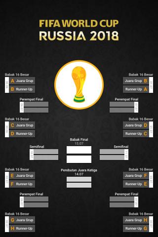 world cup brackets